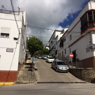 Prado street 2
